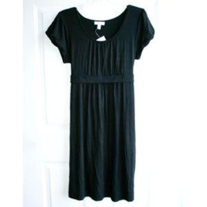 New! Fashion Bug Women's Black Dress Size: Medium